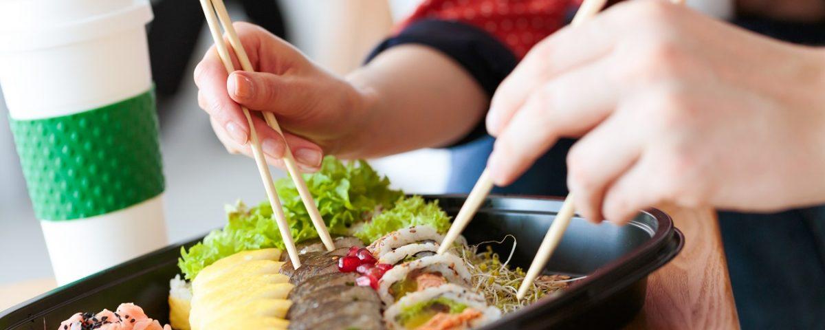 plateaux repas produits frais Aix en Provence