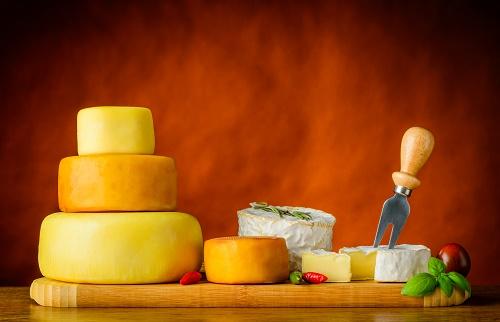 la fromagerie à Marseille