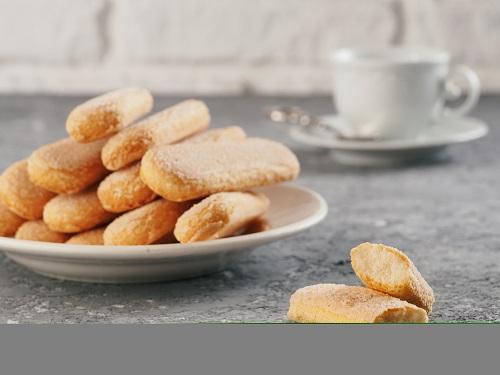 la délicieuse navette biscuit de Marseille