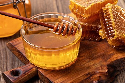 un miel de luxe 100 % français