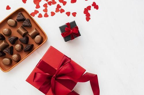 cadeau socolat