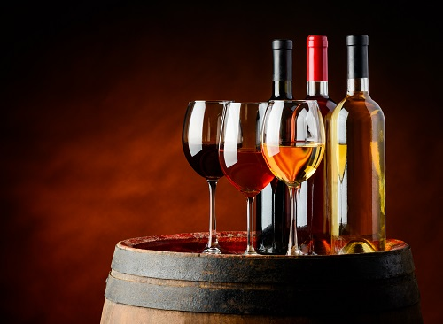 Acheter vin en ligne
