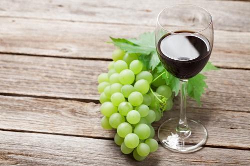 acheter son vin dans un domaine